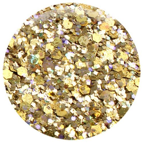 Glitties Gold Rush 54